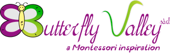 Nursery Butterfly Valley -