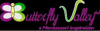 Nursery Butterfly Valley -